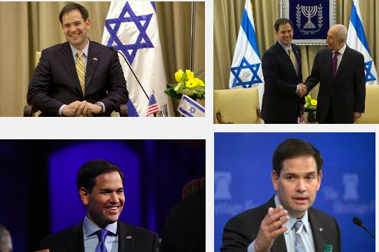 Did Marco Rubio Engage With Gay Prostitutes In 1990?