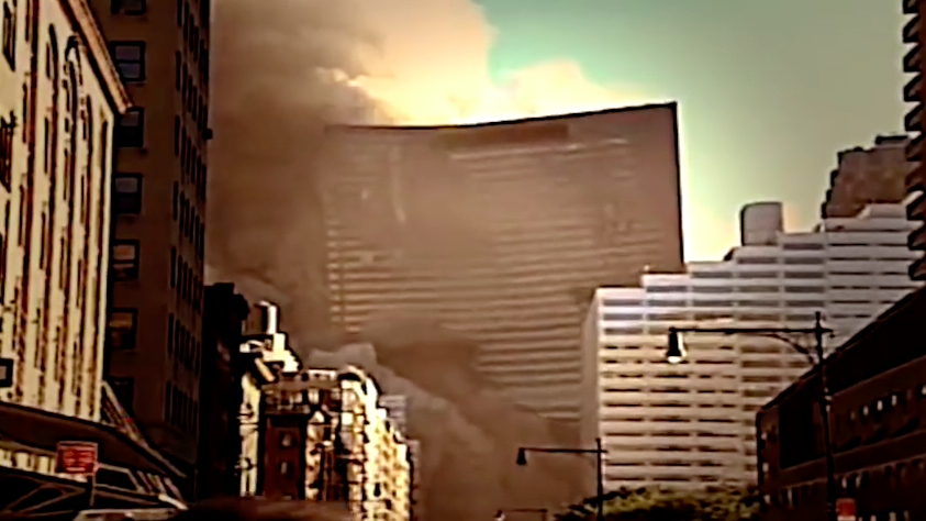 Message To Police Officers, Firefighters And Armed Forces In New 9/11 Documentary - False Flag Exposed