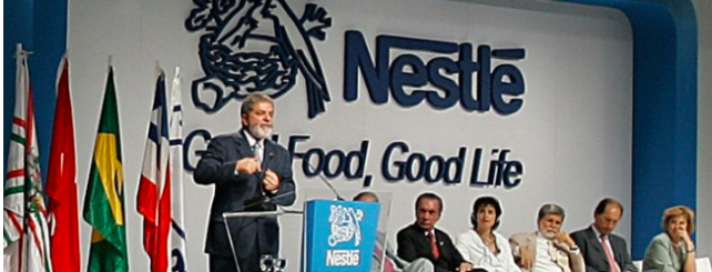 The Real Reason Nestle Is Finally Admitting to Slave Labor in Its Supply Chain