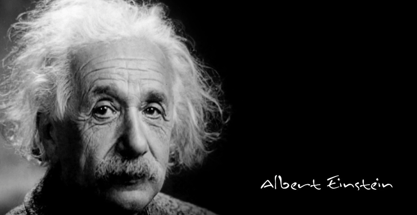 Albert Einstein Engaged In Incest And Plagiarized Most Of His Work?