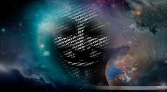 """Anonymous – The Fate of Humanity Is In Your Hands Brothers and Sisters! February 14th, 2016 