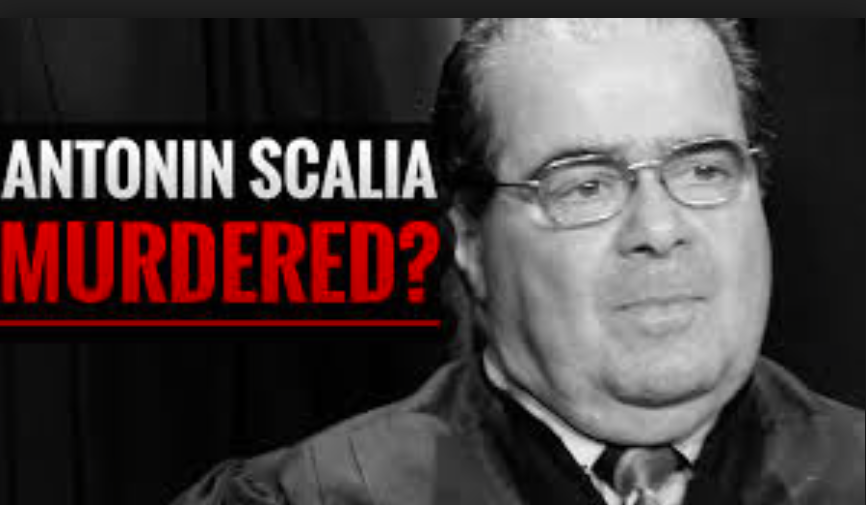 Justice Scalia Had Powerful Enemies, Crazed Liberals Celebrate His Death