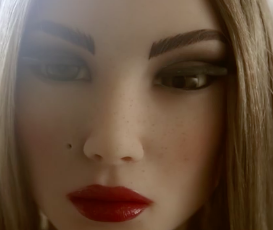 Sexbots: Real Robotic Humanoid Sex Dolls – 1...