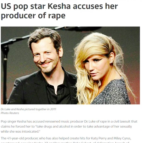 Paranormal File: Did A Judge Just Rule Ke$ha Has To Honor Her Soul Contract W/Devil?