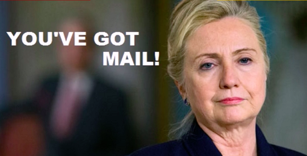 Will Criminal Liar Hillary Clinton Go To Jail For Life As She Should?
