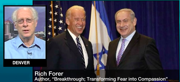 Satanic Enabler? The Evil Zionist Occupied US Government Is Cultivating Seeds Of Israeli Terrorism