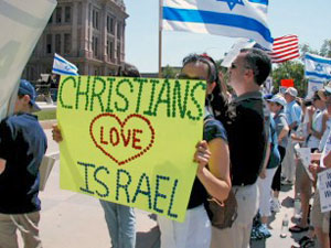 Christians Have Been Duped by Zionists Christian Zionism has led millions of so-called Christians to support war rather than peace, and the merciless killings of millions of people in Iraq, Afghanistan, and Palestine.