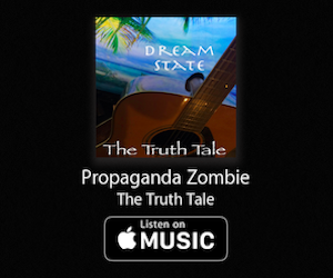 Propaganda Zombie By The Truth Tale