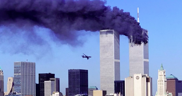 Govt Insider Confirms Israel's Role In 9/11...