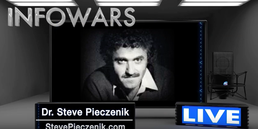 Dr Steve Pieczenik says the Israelis, Saudis and neocons...