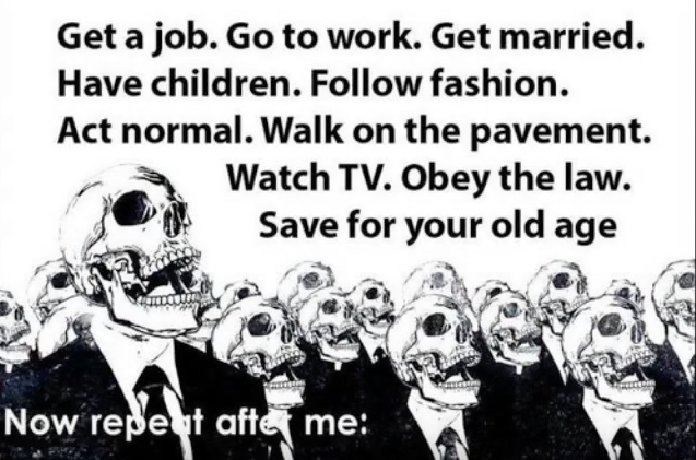 Quit Your Slave Job! (And Live Your Dream Life) By...