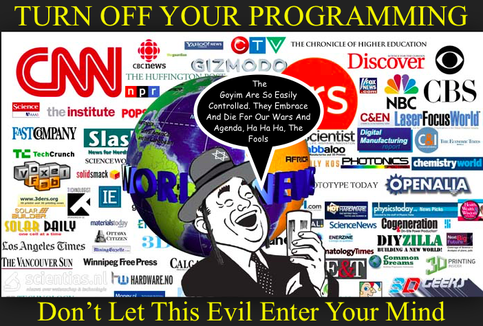 Turn Off Your Programming