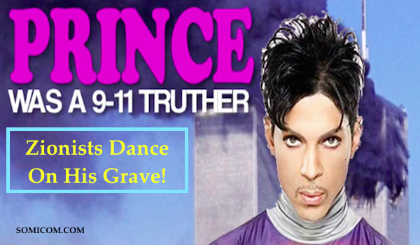 ArtistPRINCE911TRUTHER