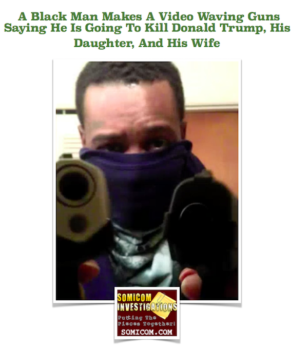 KillerAfterDonaldTrump