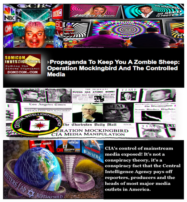 OperationMockingbird