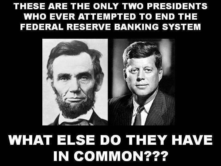two-presidents-tried-to-end-the-federal-reserve