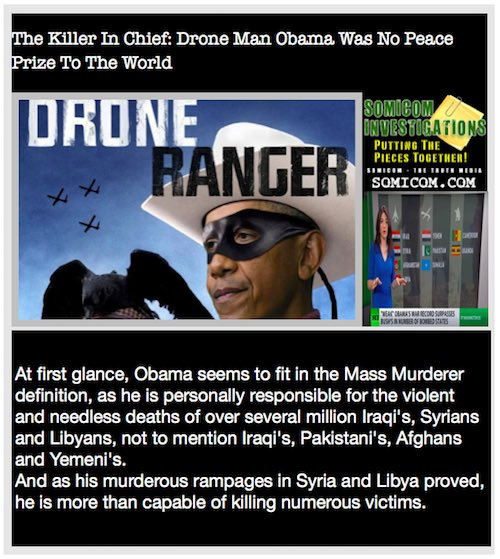 DroneManObama