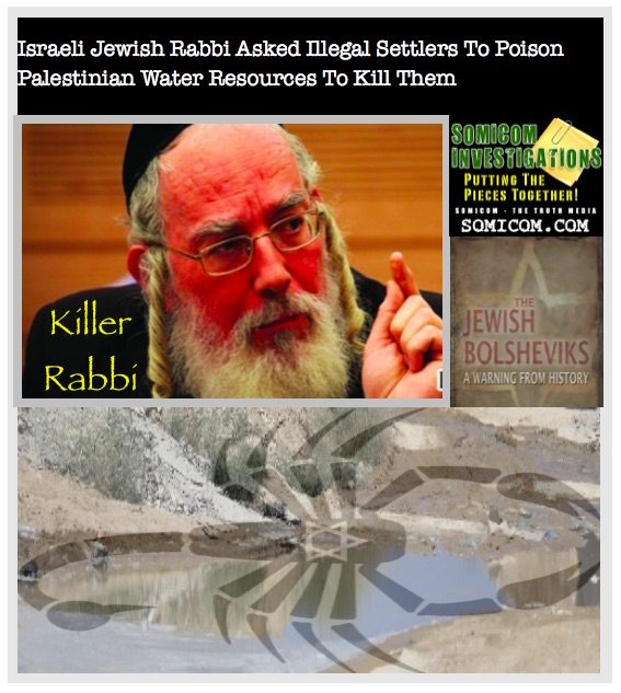Killer Rabbi