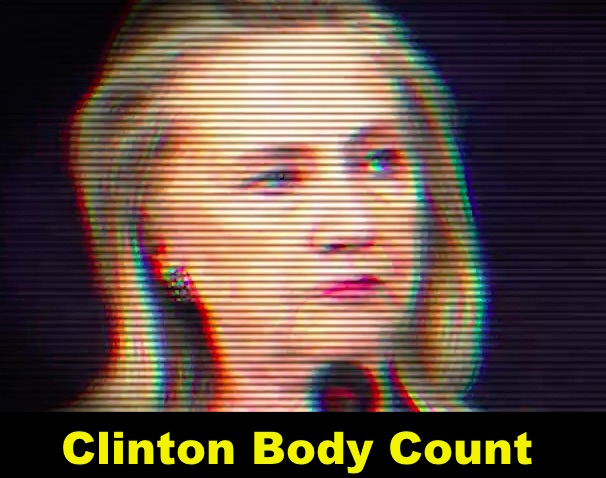 ClintonBodyCount