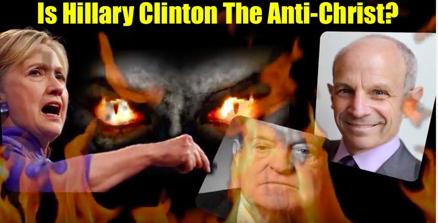 is-hillary-clinton-the-anti-christ