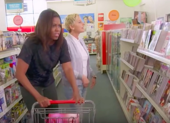 michelle-obama-trannying-around-cvs