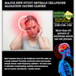 Cellphone Radiation Causes Cancer