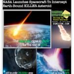 Earth-Bound KILLER Asteroid