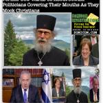 Former Jew Warns Us