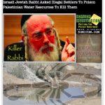 Killer Rabbi