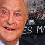 George Soros-BLM