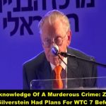 Larry Silverstein Had Plans For WTC 7