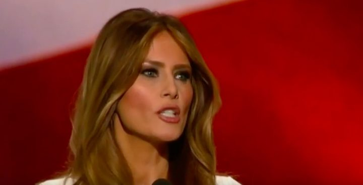 Melania Trump Plagiarism BS – It Is Not Plagiarism To Use Common Phrases