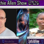 Cynthia McKinney Does Not Hold Back