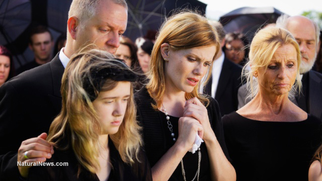 High cost of burials forcing American families to donate their dead relatives to medical schools