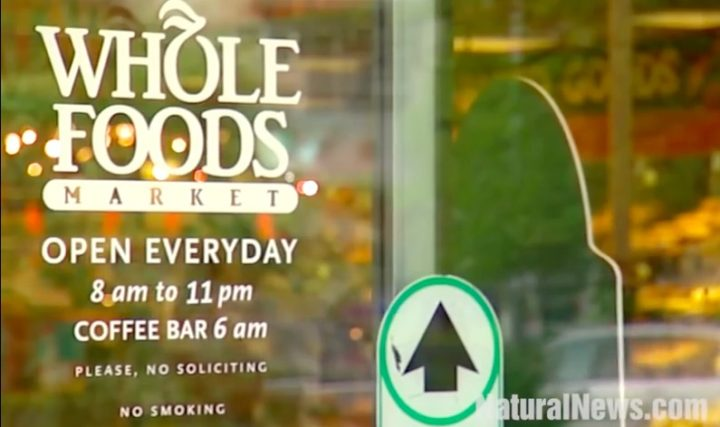 The Illusion Of Buying At Whole Foods – Not As Healthy As You May Think
