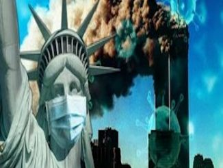 THIS 9/11 ANNIVERSARY ALSO BRINGS US A NEW ABNORMAL CASHLESS AND SCAMDEMIC SOCIETY