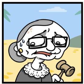 Cartoon - Visit Stonetoss.com